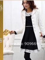 Женское платье trimming casual dress design for women TJ7103B trendy dresses for women