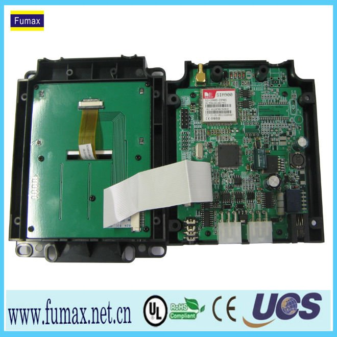 High-tech ,complex and professional PCB assembly