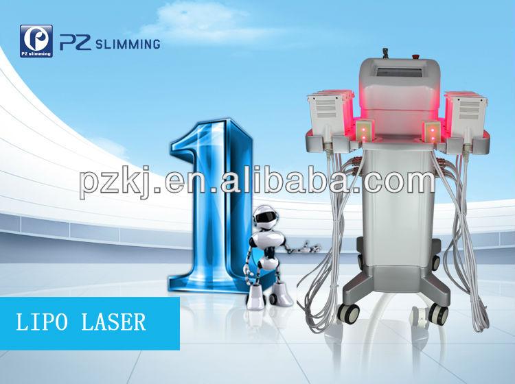Lipolite laser enlèvement de graisse
