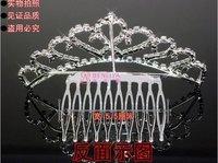 цена завода мода свадебная мода устанавливает лучший подарок для красивый комплект ювелирных изделий невесты свадебный 110572