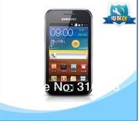 Мобильный телефон Samsung GT-S6352 WCDMA + GSM dual card dual standby Android 2.3 smartphone 823MHz