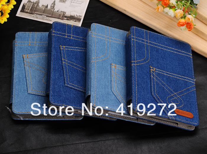 Обложки своими руками из джинса