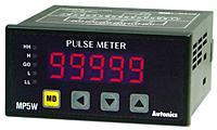 автоники привел пульс скорость метр w96xh48 mp5w-47 100-240В 5 pnp низкая скорость наконечник