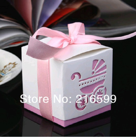 Free Shipping Damask Wedding favor paper box favour gift candy boxes pink purple Bule Dark bule 100pcslot4.jpg