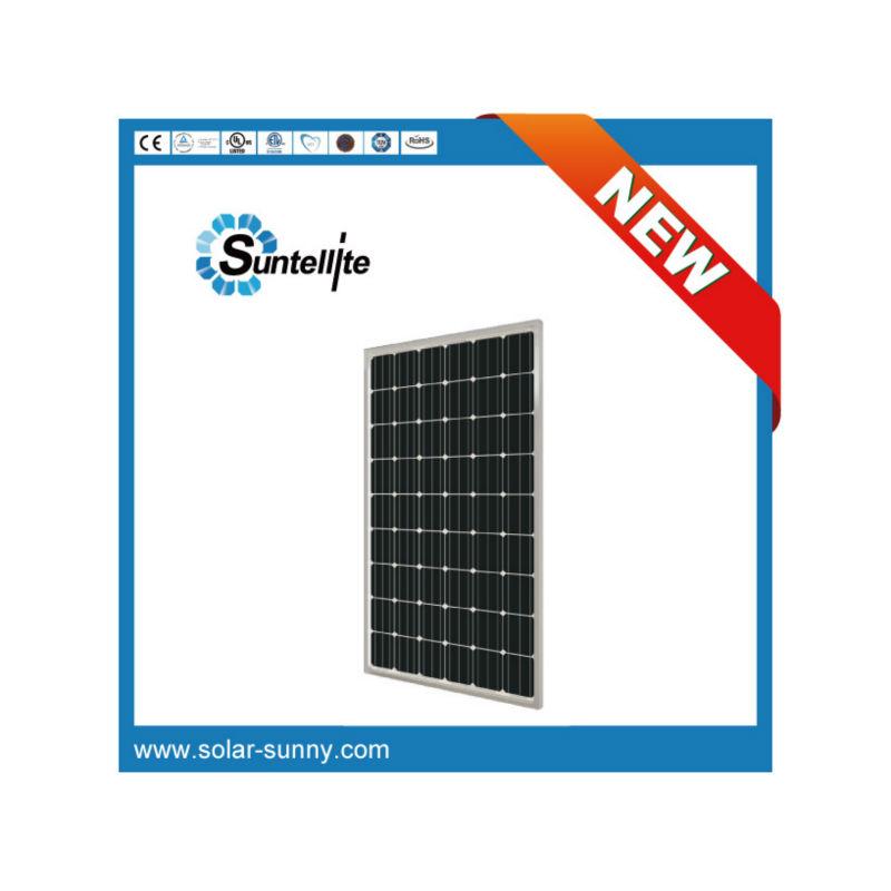 ZDNY-240C54 270w solar panel