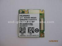 MG323 qual band gsm module Huawei GSM GPRS module