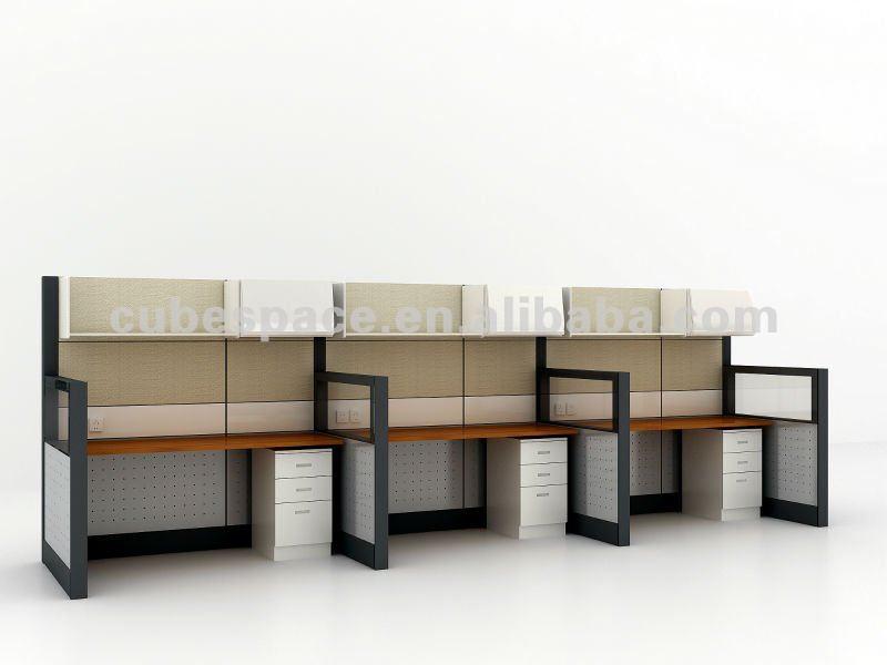modular workstation modern office furniture easy installation desk, View easy installation desk ...