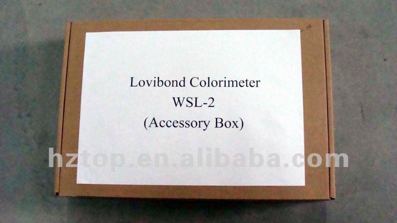 Lovibond Colorimeter
