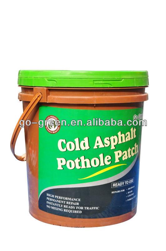 cold asphalt exporter