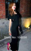 Женское платье 2013 New Arrive Sexy Backless Dresses Shawls Cloak Backless Bohemia Long Dress