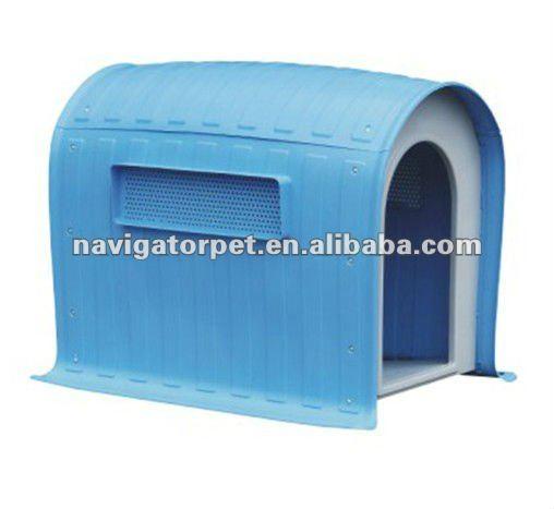 Pet Plastic House
