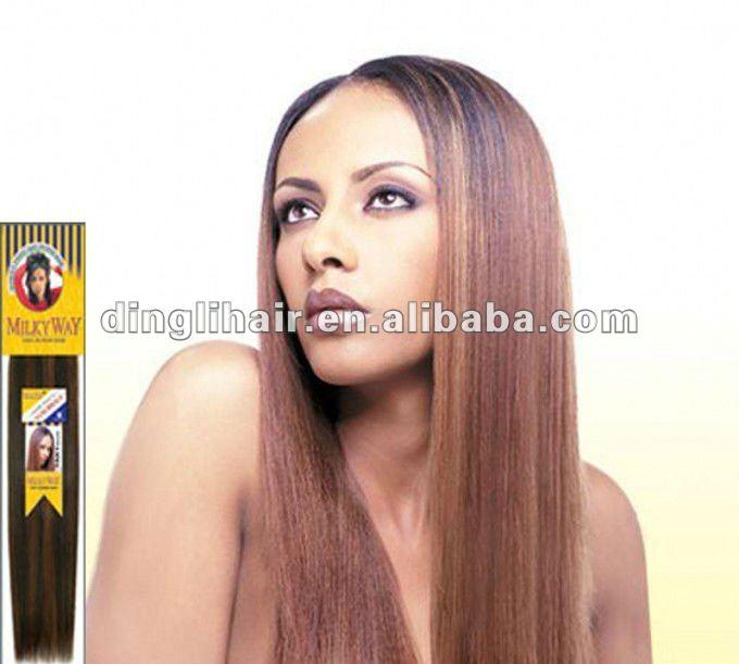 Wholesale Milky Way Hair Weave 43