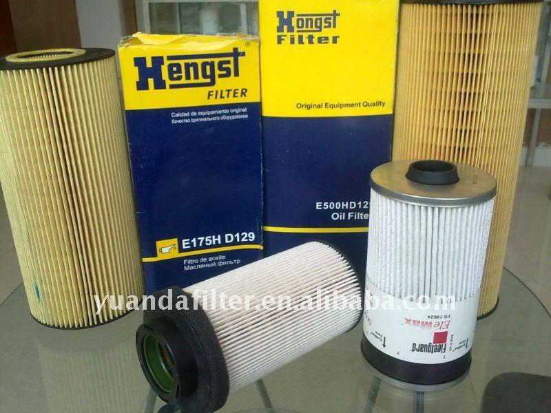 HENGST FILTER E175HD129,E500KP02D36,E500HD129,E52KPD36,E160H01D28,E161H01D28,E56KPD72,E422KPD98,E422HD86,E197HD23