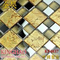 [KINGHAO] Wholesale Stone wall tile High Quality backsplash Marble Tile Floor Tile K00140
