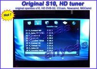 Приемник спутникового телевидения Openbox s10 s9 s11 s12 satellite receiver ! openbox s10 hd pvr , 2 /, hd STB cccamd openbox s10 hd pvr cccam newcam