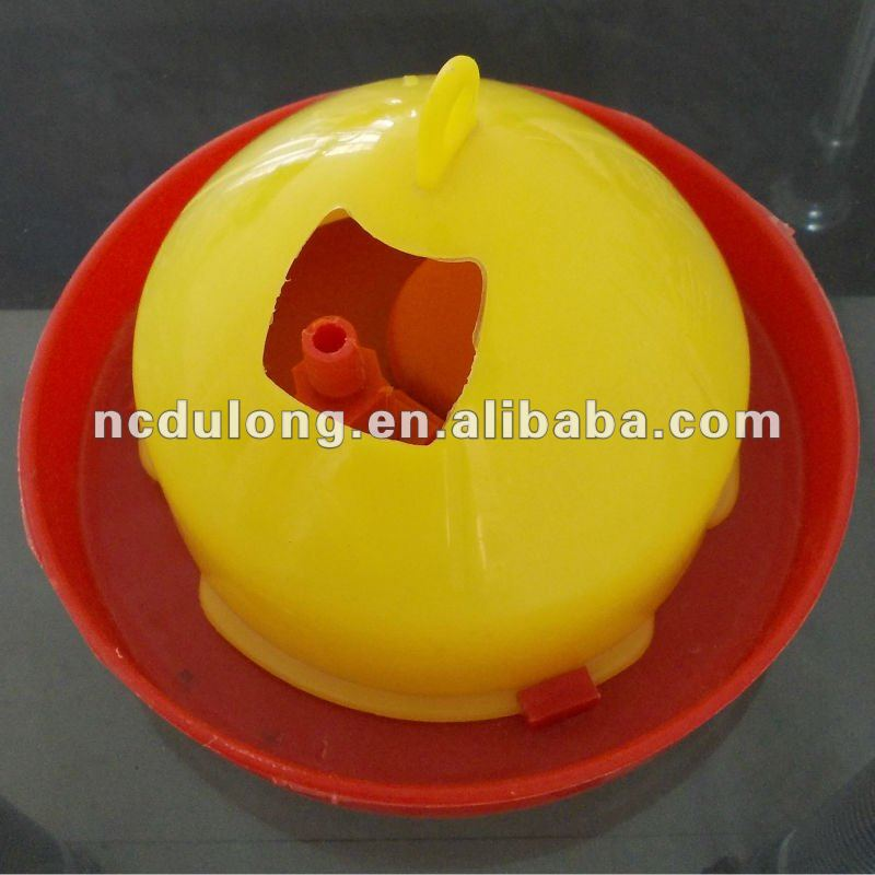 Hot sale best price chicken feeders and drinkers