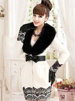 Женская одежда из шерсти s/xl #S100 S M L XL