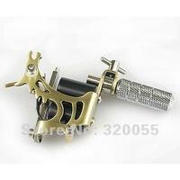 Tattoo Machine Dragon Gun for LINER SHADER Free Handle Free shipping