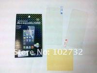 Защитная пленка для экрана Anti Glare Matte Screen Protector Guard For iPhone 5 Front+Back FULL BODY 3 Pcs Lot