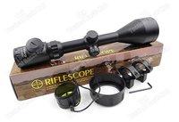 Винтовочный оптический прицел 3-9X56EG hunting riflescope, crosshair illuminated type rifle scope