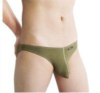 Трусы men's Sexy mens briefs Men's underwear Cotton underwear NK144-03
