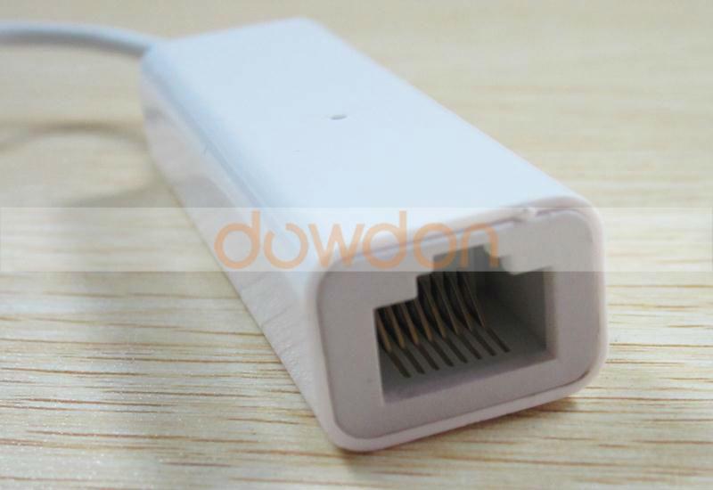 USB LAN RJ45 Ethernet 10/100Mbps Network Adapter