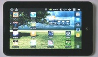 "Планшетный ПК Cheapest 7"" Tablet PC ATM7013 1Ghz Android 4.0 WiFi Camera 512MB RAM 4GB ROM"