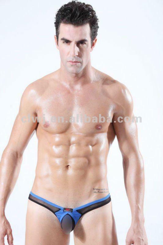 Hott sexy ropa interior para hombres