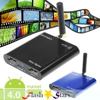Мини ПК Oem MK805 /a10 4.0 DDR RAM 1 Nand Flash 4GB TV Box android tv box