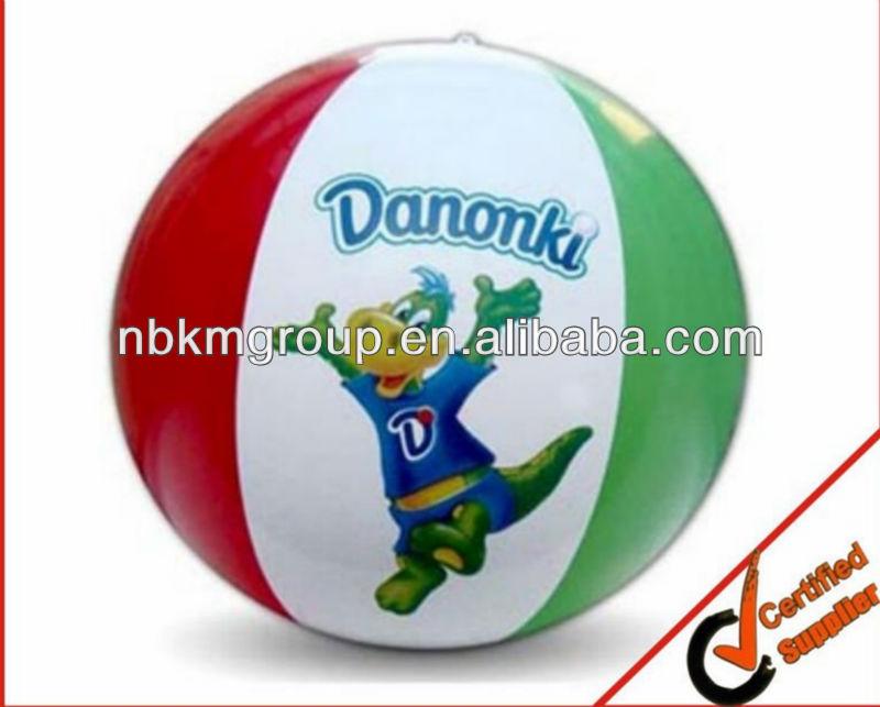 2013 promozione pallone da spiaggia