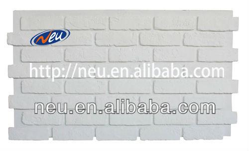 경량 인공 벽돌 베니어 패널 외부 및 내부 사용-인공 스톤 -상품 ...