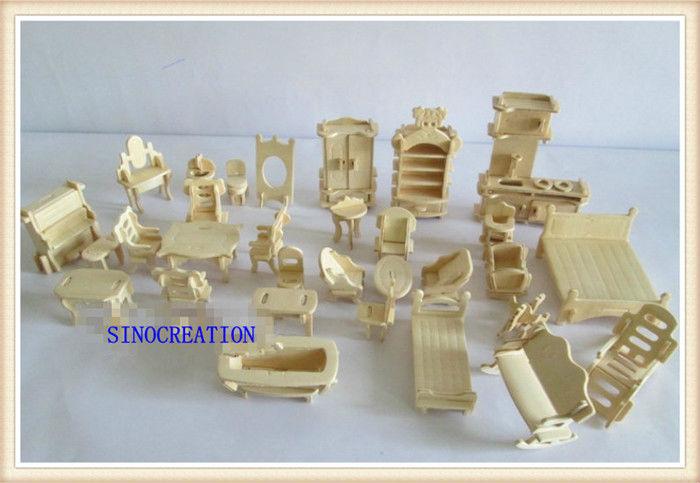 mini furniture sets. Furniture Set (4) Mini Sets E
