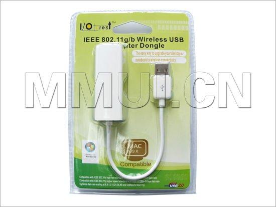 54M Wireless USB2.0 Adapter