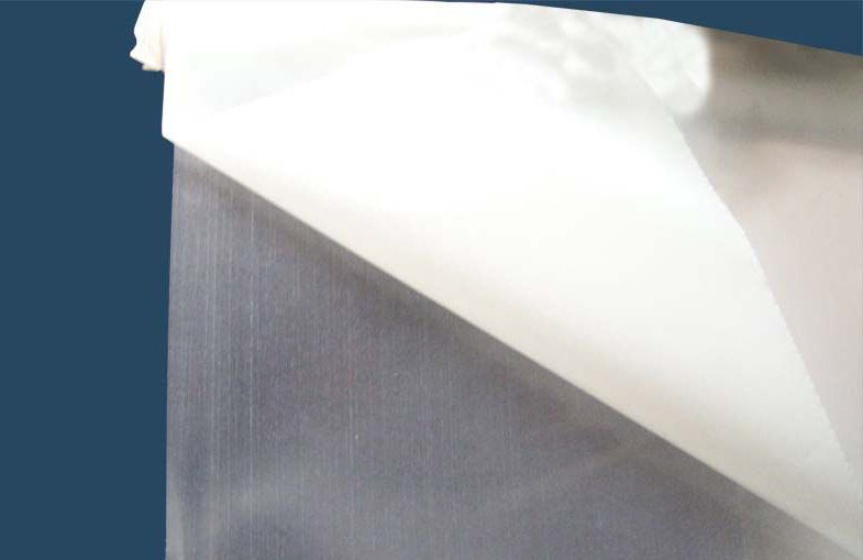 Thermal adhesive film for outdoor coat and functional garment