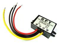 Инвертирующий усилитель мощности 5 PCS/LOT DC-DC Buck Module 12V/24V to 5V 5A 25W Car LDE Power Supply Module DC Step-Down Converter # 090591