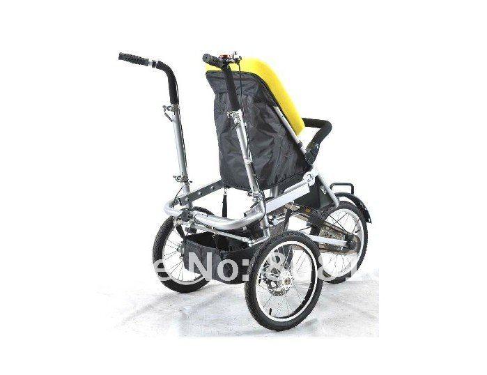 自転車の 自転車のベル 構造 : Twins Bike Babies Carrier