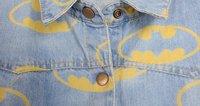 Женская джинсовая одежда ECR FASHION bat 2240 ECR TB 2240