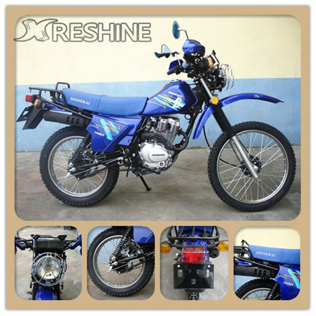 2013 cheap new 150cc off road motorcycles
