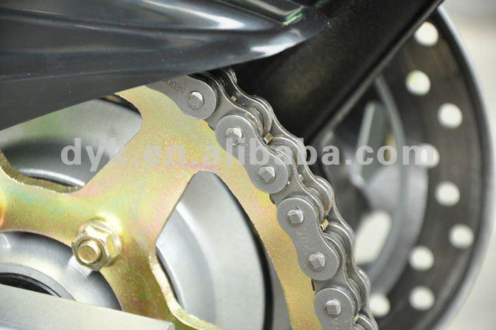 2012 new 250cc Street Bike KA250NF