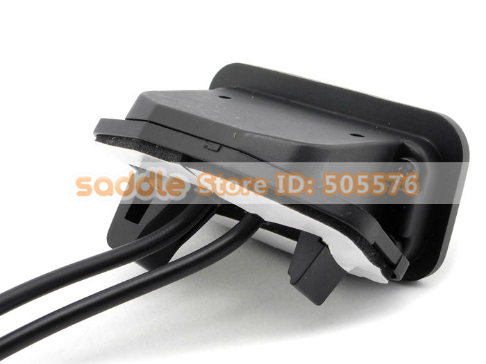 Toyota Car RearView Camera (4)