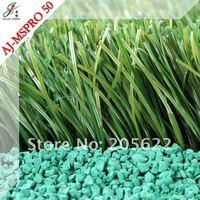 Искусственные газоны и покрытие для спорт площадок aojian AJ-50 MSPro