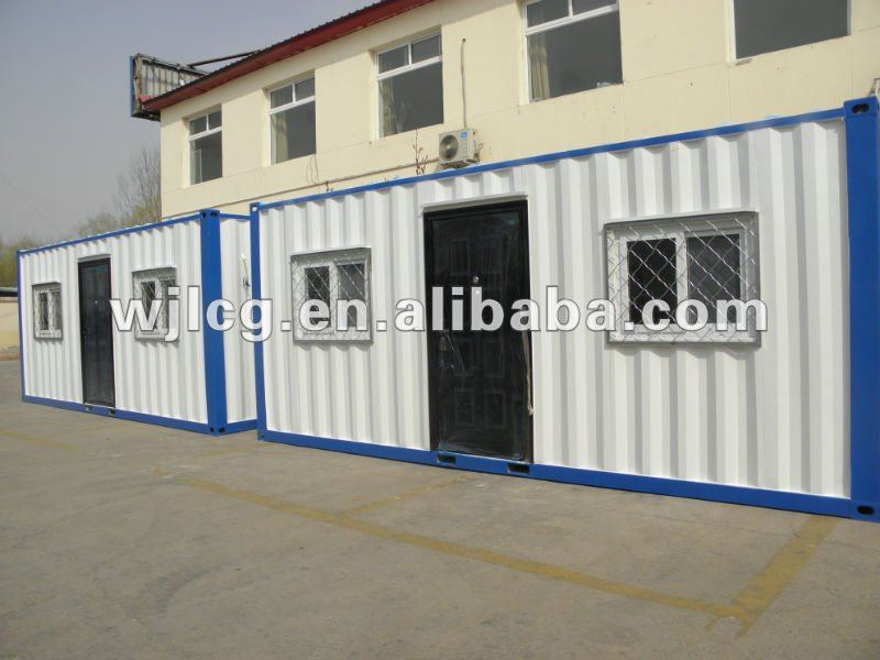 WJL cheap shipping container home for sale