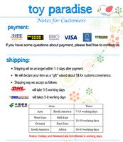 Маска для вечеринок Toy-paradise Decotation, 4 /, F520