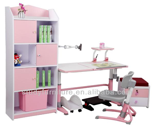 Mdf niños de madera gabinete fabricante