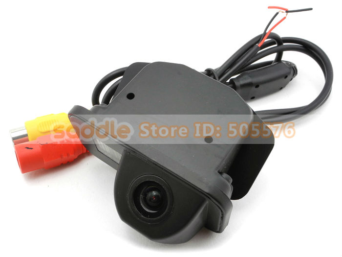 Toyota Car RearView Camera (6)