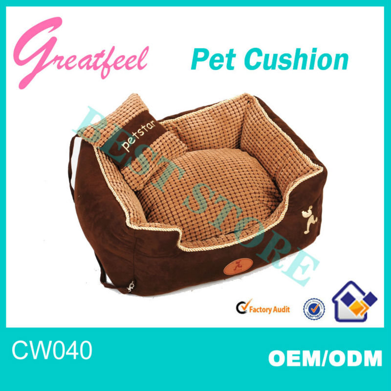 rattan pet bed for sale