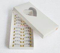 Накладные ресницы Brand new ,  10pairs/, XAIX051