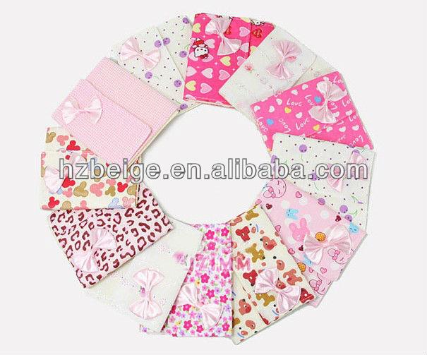 girls little secret sanitary napkin bag cotton bags sanitary napkin bag