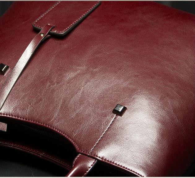 2015 handbag woman travel bag famous brands handbags tote leather lady bag EMG2872