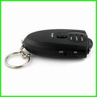 Тестер на алкоголь Mini breath tester  keychain alchohol tester